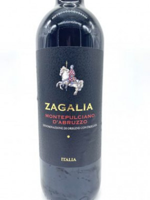 Montepulciano  Red Wine 750 Ml